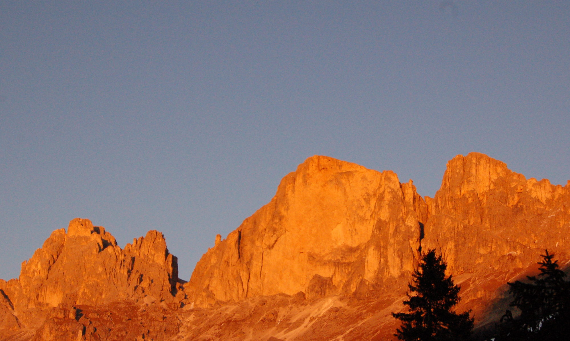 CAI Bolzano - Alpinismo Giovanile